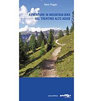 Sportler Mountainbike Trentino/AA, Italiano/Italienisch