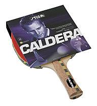 Stiga Racchetta ping pong Caldera, Black