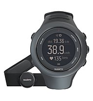 Suunto Ambit3 Sport (HR), Black