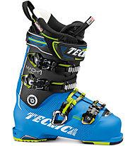 Tecnica Mach1 120 MV - All-Mountain Skischuhe, Blue Process/Black