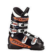 Tecnica R Pro 60 - Skischuhe, Black/Orange