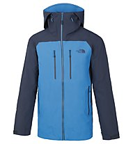 The North Face Dihedral Jacket Herren GORE-TEX Hardshelljacke, Blue
