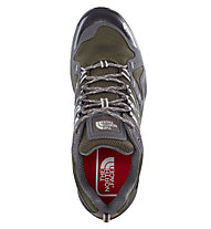 The North Face Hedgehog Fastpack GORE-TEX, New Taupe Green/Moon Mist Grey