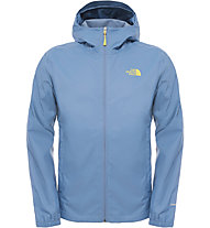 The North Face Quest Jacke, Moonlight Blue