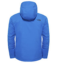 The North Face Giacca sci Men's Ravina Jacket, Bomber Blue