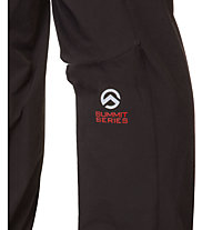 The North Face Satellite pantaloni lunghi alpinismo, TNF Black