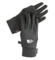 The North Face Power Stretch Gloves Guanti, TNF Black