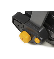 Toorx TRX Smart Compact Laufband, Black