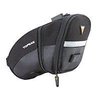 Topeak Aero Wedge Packs Large Satteltasche, Black
