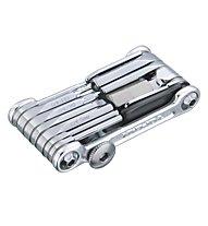 Topeak Mini 20 Pro, Silver