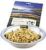 Trek'n Eat Risotto con Soja e Verdure, Vegetarian Dish