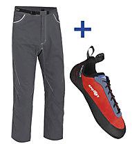 Triop Orca + Vertical DST Pants