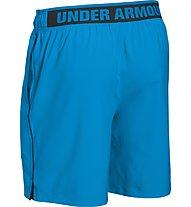 Under Armour Heatgear Mirage Short 8, Blue