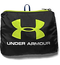 Under Armour UA Adaptable Duffle Seesack, Black/Yellow