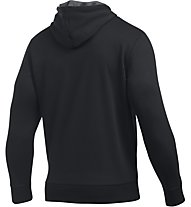 Under Armour UA Storm Rival Fleece Sweatshirt Herren, Black