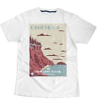 United By Blue Chase the Sun Tee, White