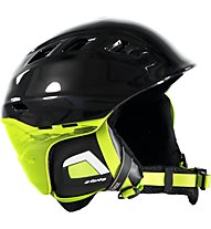Uvex comanche 2, Black/Green