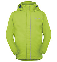 Vaude Escape Light II Jacke Kinder, Pistachio