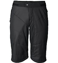 Vaude Men's Minaki Shorts II Primaloft MTB Radhose, Black
