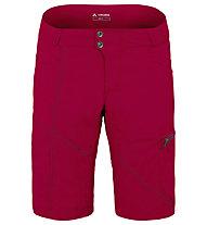 Vaude Men's Tamaro Shorts MTB-Radhose, Indian Red