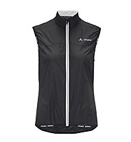 Vaude Women's Air Vest II, Black