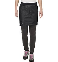 Vaude Waddington Skirt II Gonna scialpinismo donna, Black