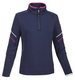 Vuarnet Fleece P-L-Kassia