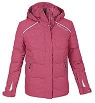 West Scout Down Jacket Ws, Rose