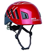 Wild Country Rock Lite, Red