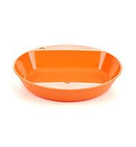 Wildo Camper Plate Deep - Teller, Orange