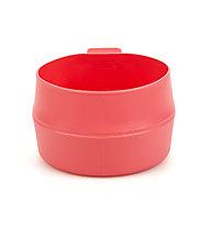Wildo Fold a Cup Big - tazza pieghevole, Pink