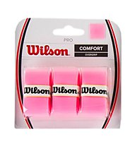 Wilson Pro Overgrip, Pink