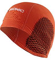 X-Bionic Soma Cap Light Mütze, Orange/Black