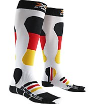 X-Socks Ski Patriot Calze da sci, Germany