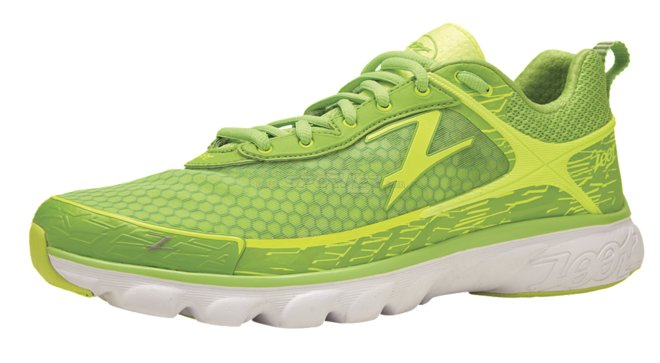 Zoot Solana M , Colore: Light Green/Light Yellow acquista in Online Shop Scarpe neutre  - Sportler